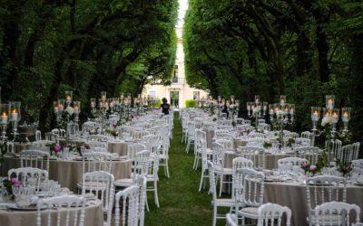 Burro e Salvia -Banqueting