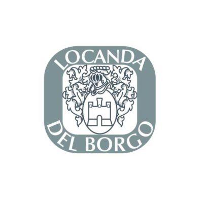 Locanda Del Borgo - Logo