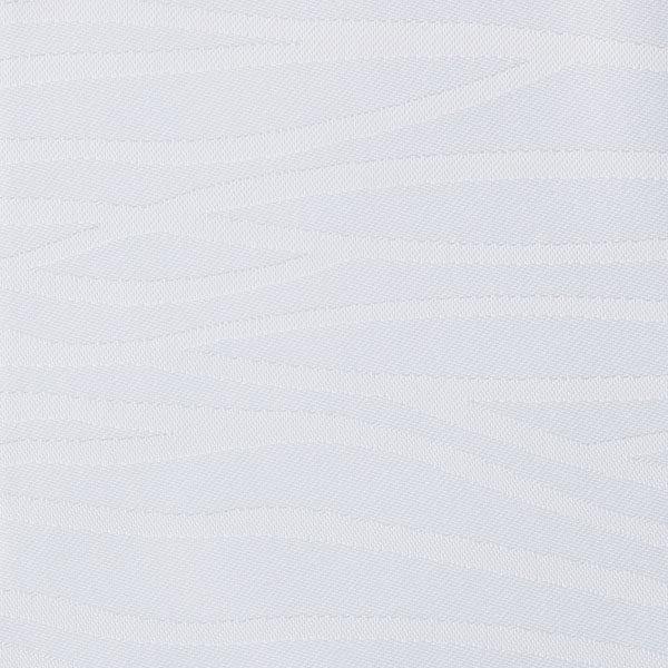 Magilu International - Tovaglia antimacchia e antistiro su misura per ristorante - Mod. Francese bianco