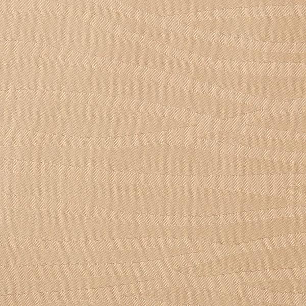 Magilu International - Tovaglia antimacchia e antistiro su misura per ristorante - Mod. Francese champagne