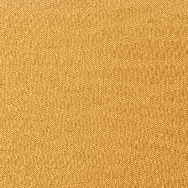 Magilu International - Tovaglia antimacchia e antistiro su misura per ristorante - Mod. Francese oro