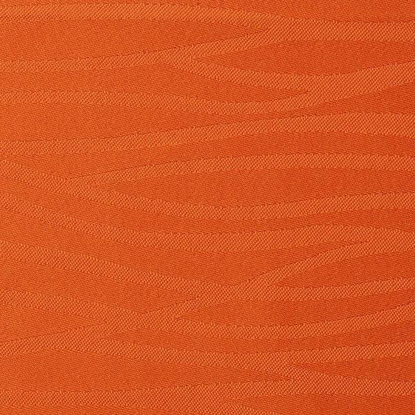 Magilu International - Tovaglia antimacchia e antistiro su misura per ristorante - Mod. Francese arancio