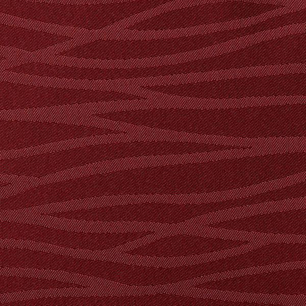 Magilu International - Tovaglia antimacchia e antistiro su misura per ristorante - Mod. Francese bordeaux