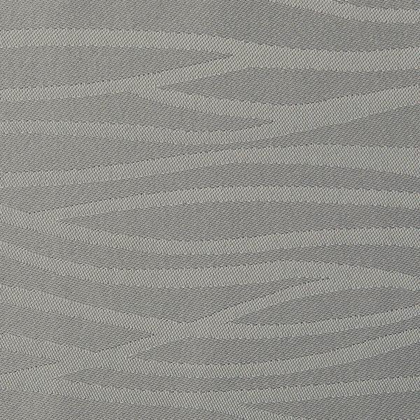 Magilu International - Tovaglia antimacchia e antistiro su misura per ristorante - Mod. Francese grigio neutro