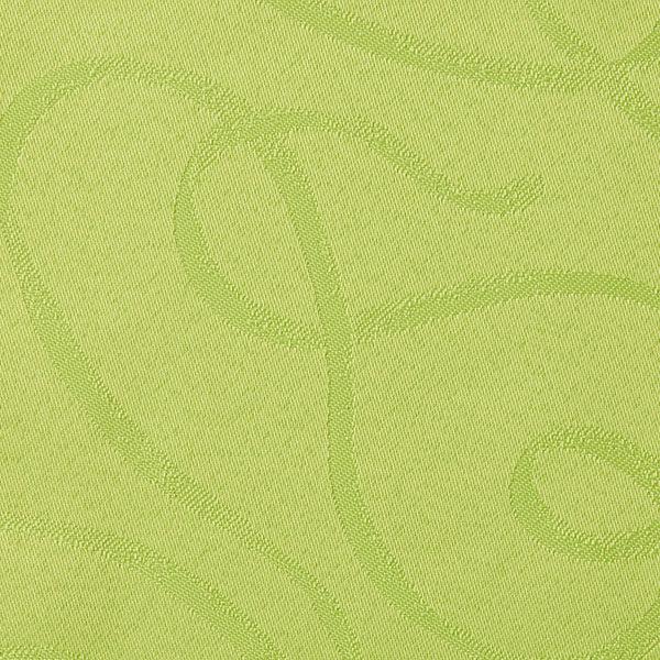 Magilu International - Tovaglia antimacchia e antistiro su misura per ristorante - Mod. London verde acido
