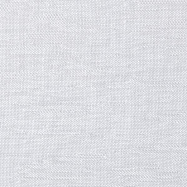 Magilu International - Tovaglia antimacchia e antistiro su misura per ristorante - Mod. Fiammato bianco