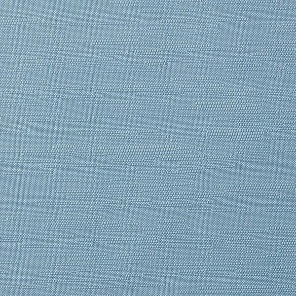 Magilu International - Tovaglia antimacchia e antistiro su misura per ristorante - Mod. Fiammato azzurro