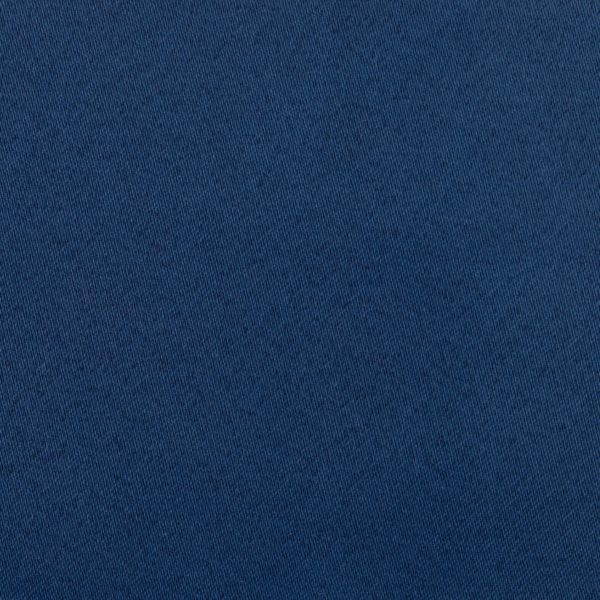 Magilu International - Tovaglia antimacchia e antistiro su misura per ristorante - Mod. Liscio blu