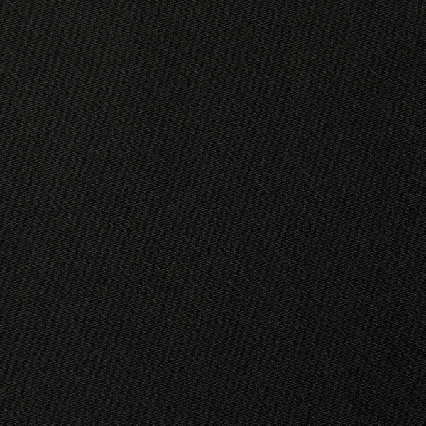 Magilu International - Tovaglia antimacchia e antistiro su misura per ristorante - Mod. Liscio nero