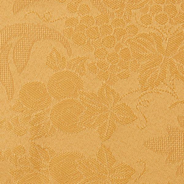 Magilu International - Tovaglia antimacchia e antistiro su misura per ristorante - Mod. Classico Uva oro
