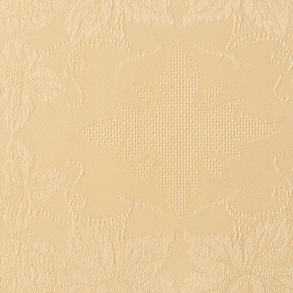 Magilu International - Tovaglia antimacchia e antistiro su misura per ristorante - Mod. Classico Uva giallo chiaro