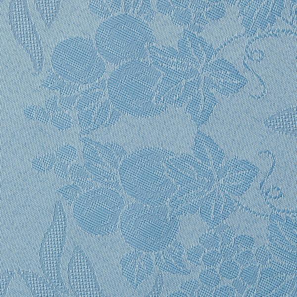 Magilu International - Tovaglia antimacchia e antistiro su misura per ristorante - Mod. Classico Uva azzurro