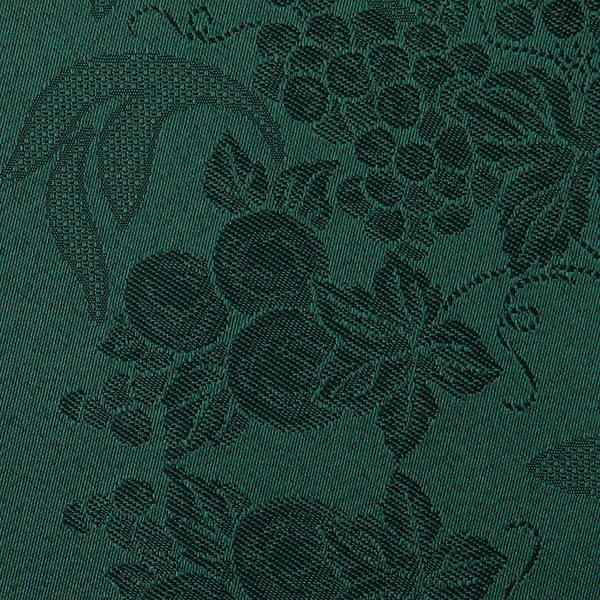 Magilu International - Tovaglia antimacchia e antistiro su misura per ristorante - Mod. Classico Uva verde