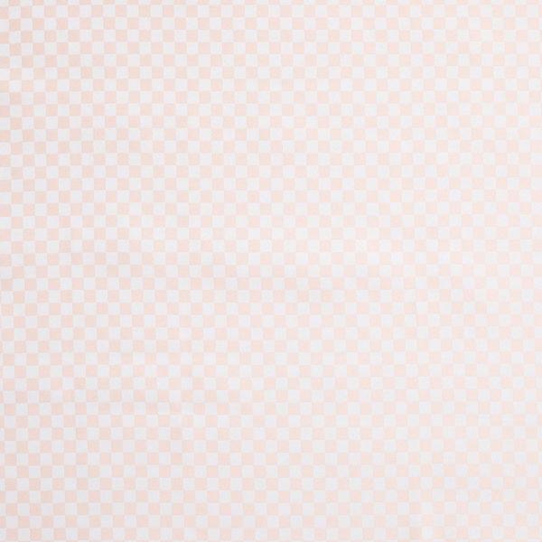 Magilu International - Tovaglia antimacchia e antistiro su misura per ristorante - Mod. Fantasia Damina salmone