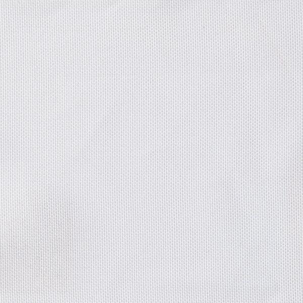 Magilu International - Tovaglia antimacchia e antistiro su misura per ristorante - Mod. Lino bianco