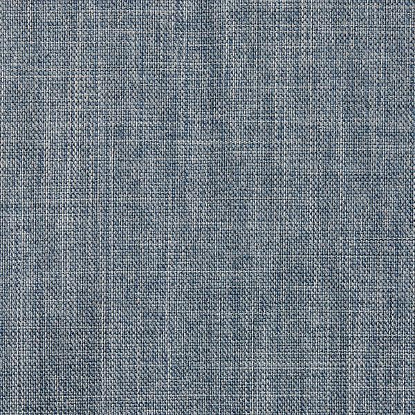 Magilu International - Tovaglia antimacchia e antistiro su misura per ristorante - Mod. Lino blu