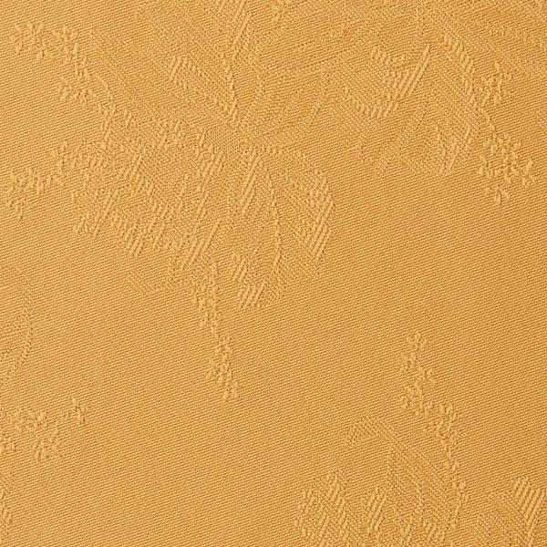 Magilu International - Tovaglia antimacchia e antistiro su misura per ristorante - Mod. Orchidea oro