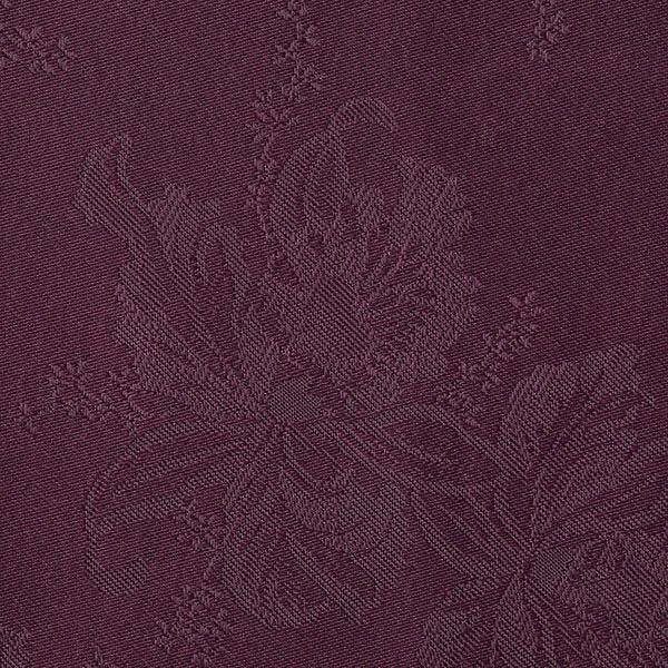 Magilu International - Tovaglia antimacchia e antistiro su misura per ristorante - Mod. Orchidea tortora