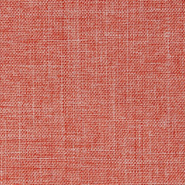 Magilu International - Tovaglia antimacchia e antistiro su misura per ristorante - Mod. Lino corallo
