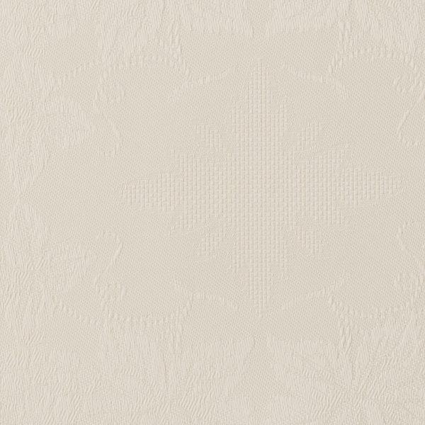Magilu International - Tovaglia antimacchia e antistiro su misura per ristorante - Mod. Classico Uva avorio